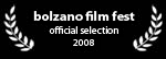 bolzano short film fest - official selection