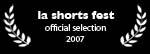 la shorts fest - official selection