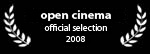 open cinema - official selection