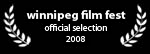 winnipeg int'l film fest - official selection
